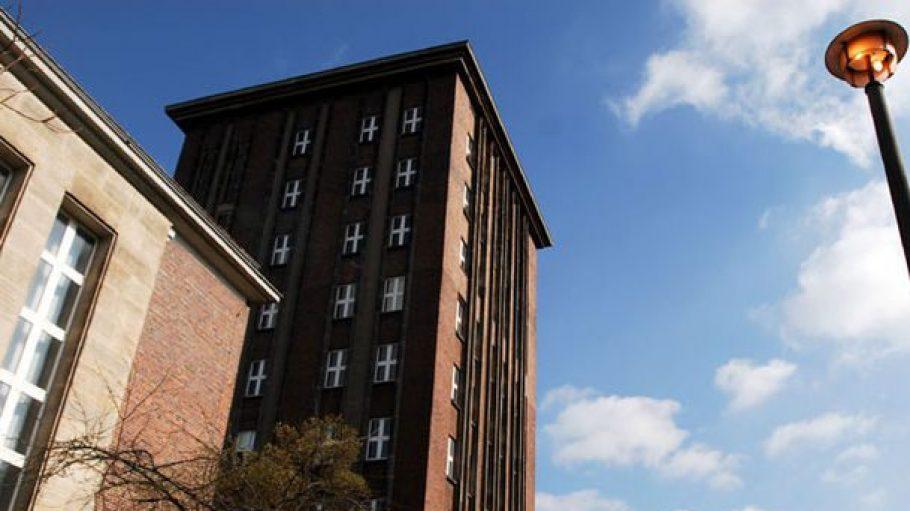 Rund 5000 Menschen haben einst im Funkhaus Nalepstraße gearbeitet.