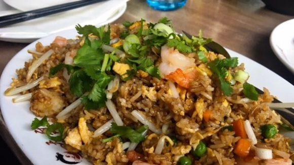 Im Tian Fu wird auf authentische Weise nach traditionellen Rezepten der Sichuan-Küche gekocht.