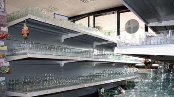 Gläser und Flaschen GmbH