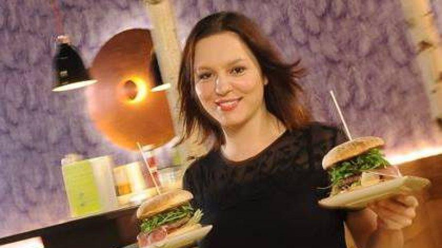 Jetzt auch im Berlin: Hans im Glück - Burger Grill