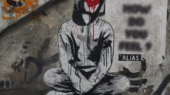 Jedes Werk ein Volltreffer: Headshot von Alias