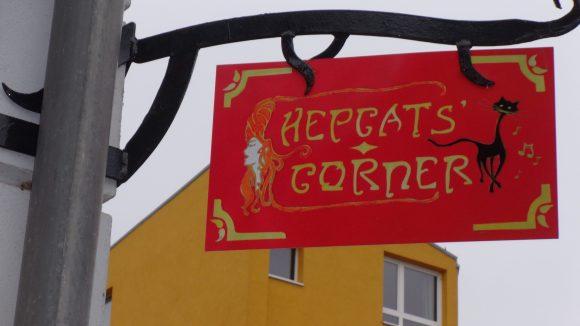 Hepcats Corner