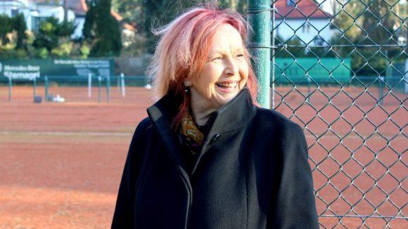 """Hier tritt Brigitte Grothum jede Woche gegen ihren Mann an - """"Aber nur zum Spaß!"""" ©Julia Wernicke"""