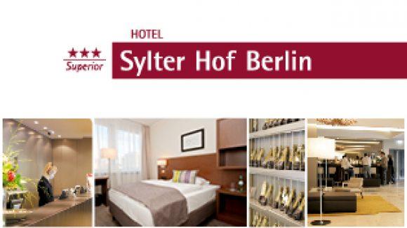 Hotel Sylter Hof Berlin (c)Promo