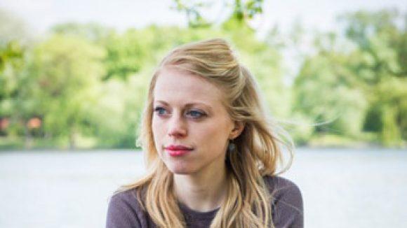 Inès Lauber. (c)nomyblog
