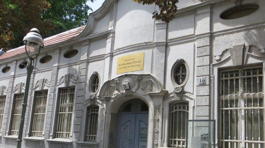 Dunkle Geschichte: Das Gebäude in der Fontanepromenade 15.