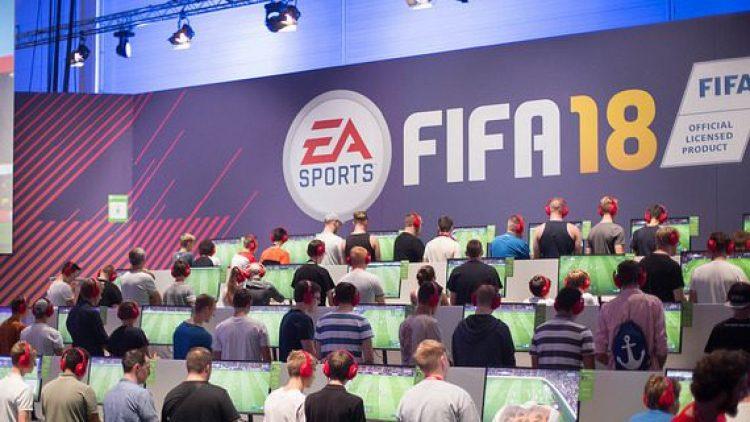 E-Sports erfreut sich gerade bei Jugendlichen zunehmender Beliebtheit.