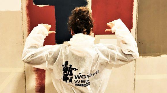 Jetzt wird's kreativ bei der Women's Night im BAUHAUS – Spaß garantiert!