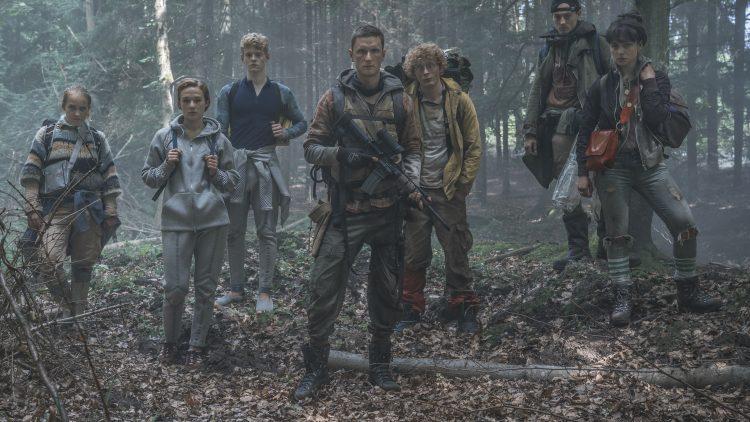 Im Mai starten wieder verdammt gute Serien! Darunter die erste dänische Netflix Serie The Rain, die Skandinavien in eine düstere und menschenleere Landschaft verwandelt.
