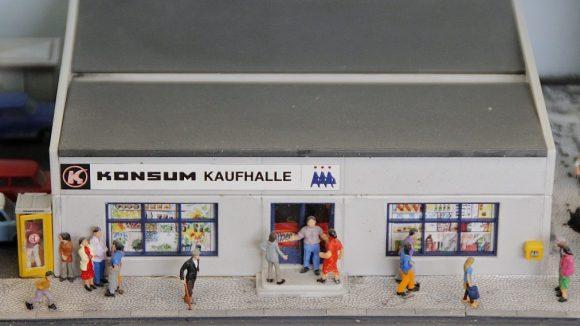 Kaufhalle (c) Gäding