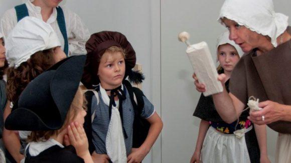 Schick' deine Kinder im Jüdischen Museum Berlin auf Zeitreise ...