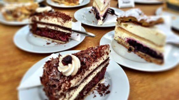 Königlicher Kuchen (c) Jänicke