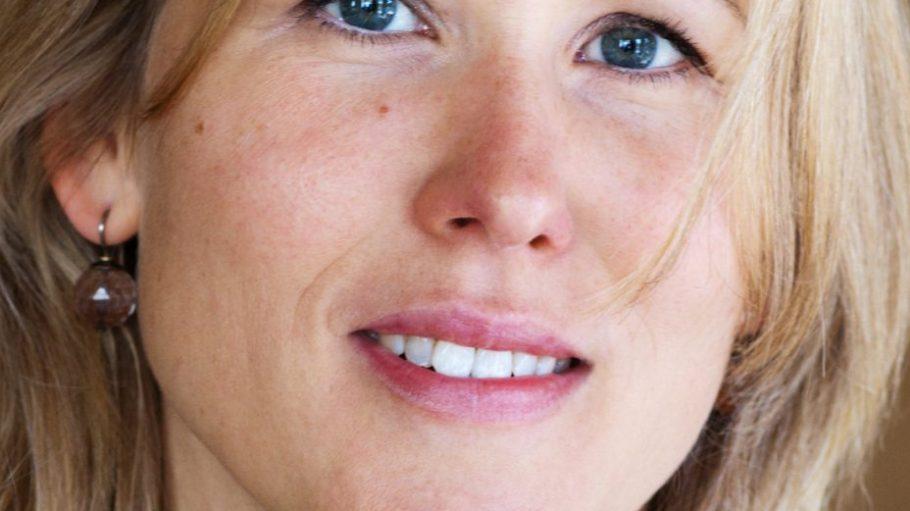 Eine der Autorinnen: Larissa Böhning.