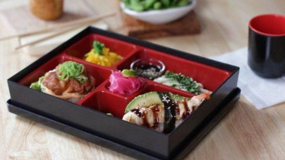 Lunchbox im Gobento Shiro ©Promo
