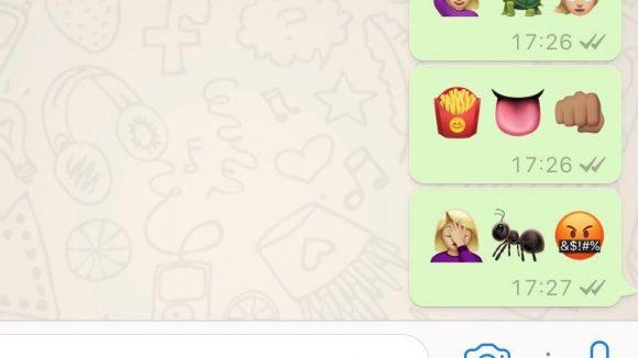 Marinas Linglings-Emojis!