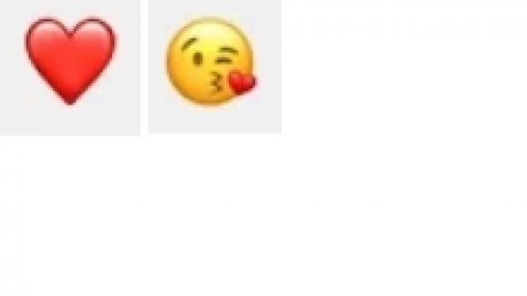 Michaels liebste Emojis. ©Michael Michalsky