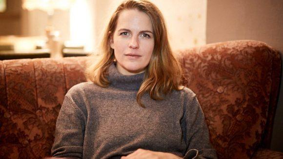 Mit Schauspieler-Gen geboren: Isabell Polack (36) unterhielt früh ihre Eltern und deren Freunde. ©Ralph Penno