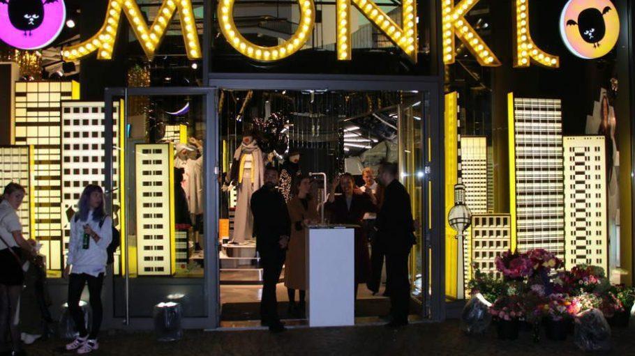 Hier geht's rein in die bunte Monki-Welt!