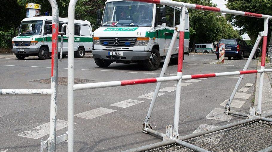 Die Sperrungen rund um die Ohlauer Straße schaden auch den lokalen Geschäftsleuten.