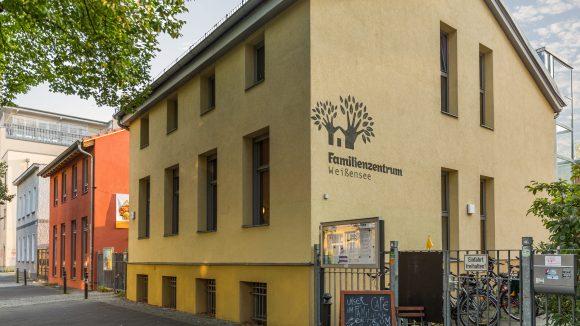 Familienzentrum Weißensee