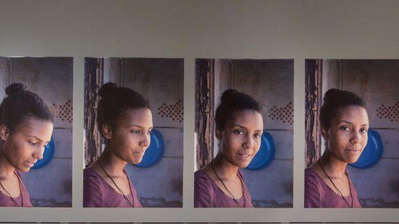 Paul Hutchinson arbeitet in seiner Fotografie mit Sequenzen. ©Paul Hutchinson / Berlin Masters
