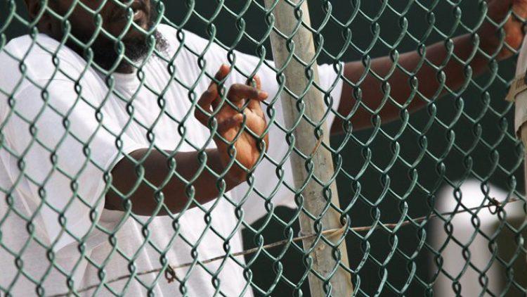 Für politisch Inhaftierte sind Briefe oft die einzige Verbindung zur Außenwelt.