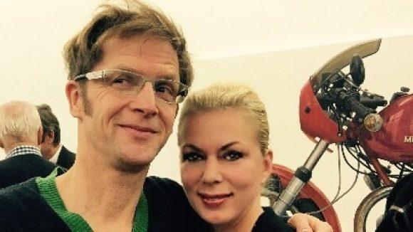 René Wirths und Gerlinde Jänicke ©Jänicke