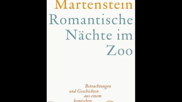 Romantische Nächte im Zoo (c) Aufbau Verlag