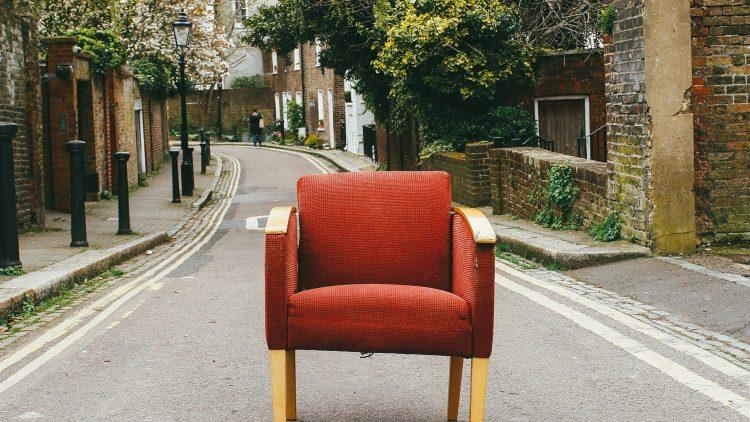 Sperriges Möbelstück zu transportieren? Wir haben einen Rat für dich ...