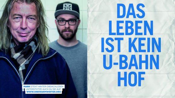 ... und der Berliner Rapperin Visa Vie.