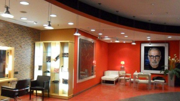 Salon in der Uhlandstraße (c) QIEZ