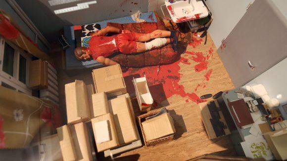 """Kaltblütiger Mord oder Suizid? In der Ausstellung """"Hieb § Stich"""" im Medizinhistorischen Museum der Charité gehst du den Dingen auf den Grund."""