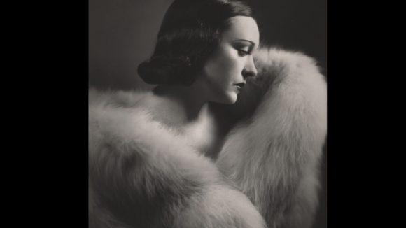 Schauspielerin Pola Negri von Brigitte von Klitzing. ©Staatliche Museen zu Berlin, Kunstbibliothek