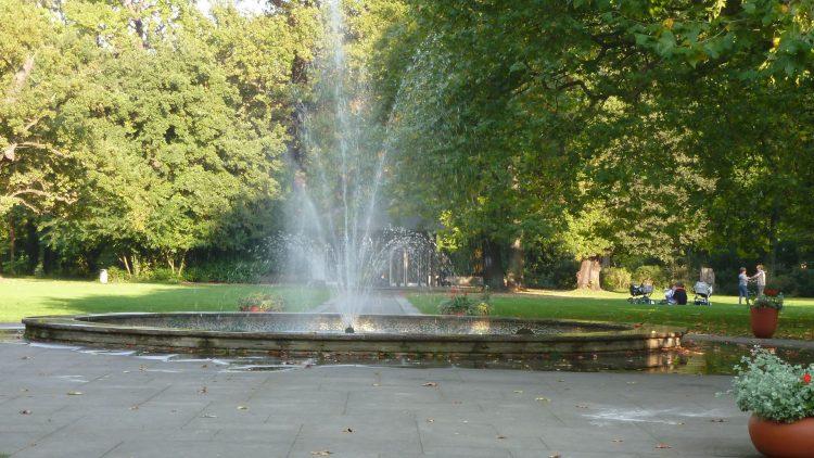 Idyllisch: Der Schlosspark in Niederschönhausen. Doch dieser Ortsteil hat mehr zu bieten.