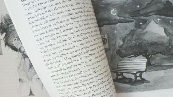 Kurzgeschichten Schlaflos im Ellington Volume 1