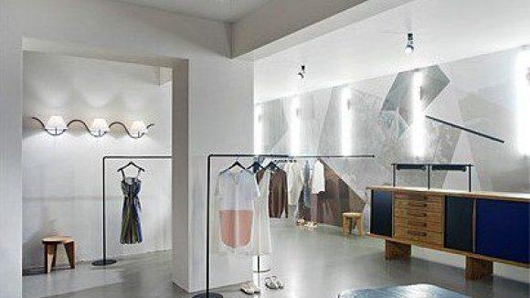 Neuer, größer, besser: Aus zwei mach eins hat sich Nicole Hogerzeil gedacht und ihre beiden Modeläden in einem neuen Store zusammengeführt.