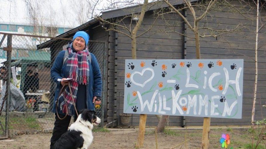 Am 21. März 2015 wurde die neue Heimat der Berliner Stadthunde feierlich eröffnet. Für mehr Bilder klick' dich durch unsere Bilderstrecke!