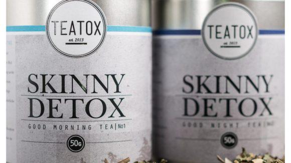 Teatox (c)Alex Brunner