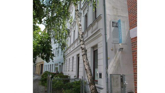 Türrschmidtstraße 17.