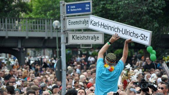 Seit Jahren ist die Umbenennung gewünscht, jetzt ist sie zumindest in Schöneberg umgesetzt.