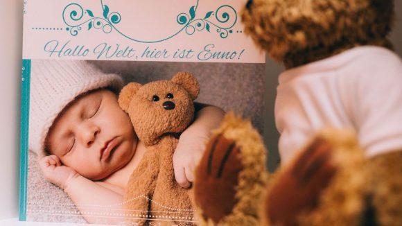 Vom Babybuch bis zum Hochzeitsfoto: alles zum Anfassen. (c)planet photo/Chris Noltekuhlmann