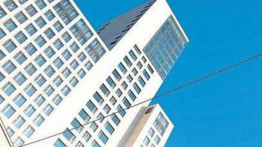 Noch immer ist das Berliner Waldorf Astoria nicht bezugsfertig.