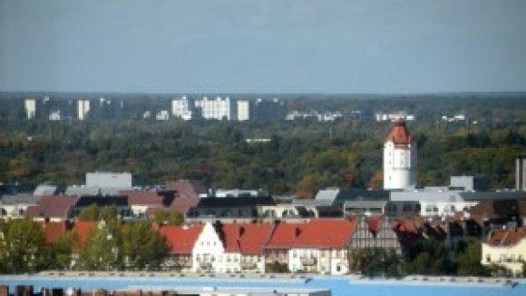 Wasserturm Virchow-Klinikum (c) Weddingweiser
