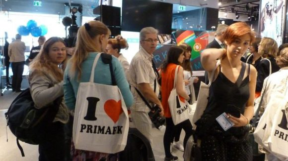 We love Primark?!