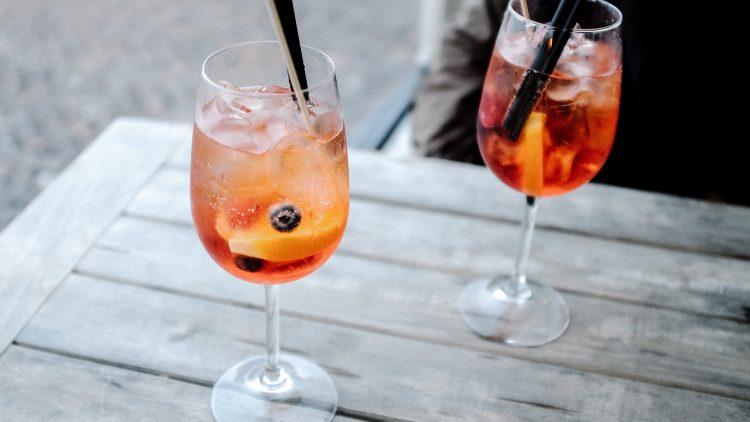 Feinste alkoholische Getränke machen dieses Wochenende zu einem echten Vergnügen.