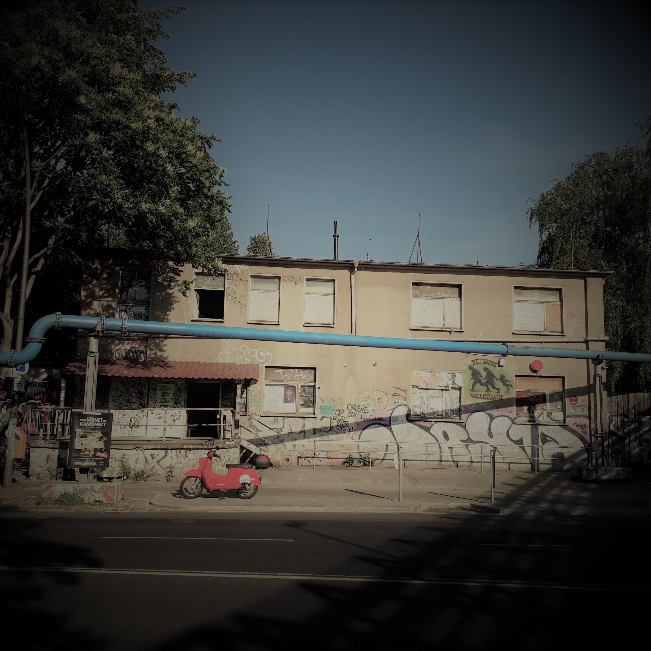 Dresscode und mehr Infos zum About Blank Club Berlin   QIEZ