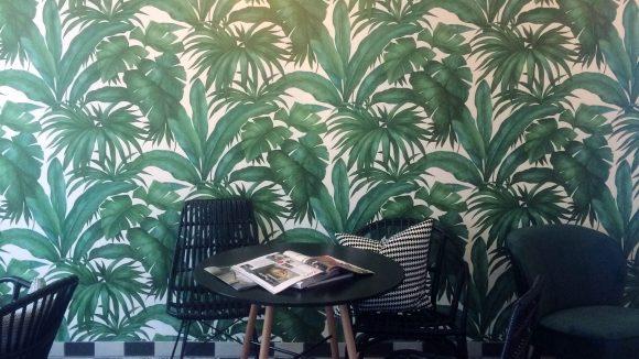 Entspann dich im Freebird Coffee Shop in der Eberswalder Straße in Prenzlauer Berg