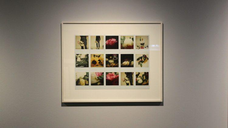 """Die Ausstellung """"Das Polaroid Projekt"""" im C/O Berlin"""
