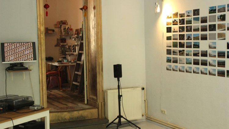 The Workshop - Künstlerwerkstatt in Kreuzberg