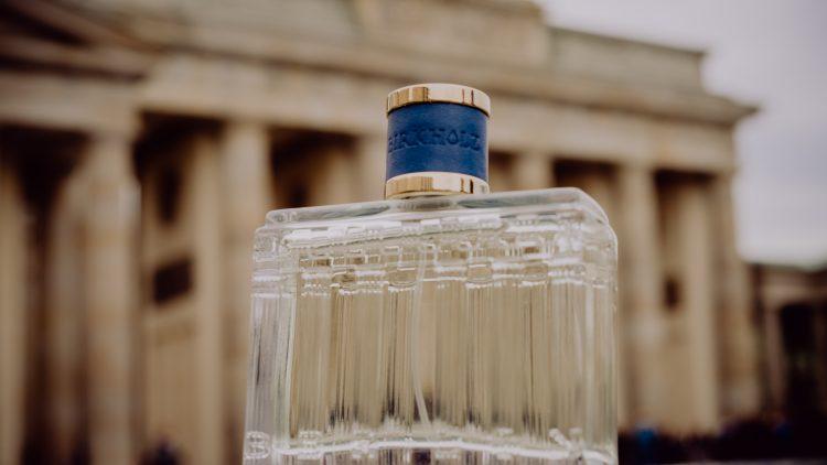 Eine Kreation der Birkholz Perfume Manufacture.